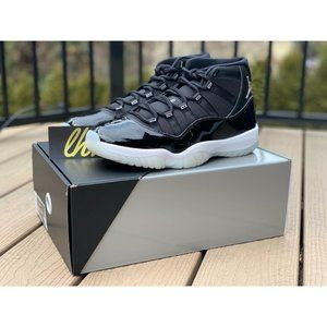 Nike Air Jordan XI 11 25th Anniversary